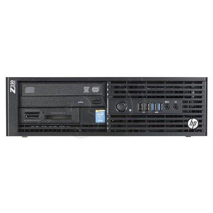 HP Z230 SFF i3-4160 4GB 500GB HD 4400 W7P W8.1P J9Y12ES 3Y