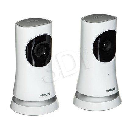 Bezprzewodowy monitor domu Philips M120G/10