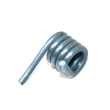 Sprężynka/Sprężyna zamka drzwi do suszarki Whirpool (481949248105)