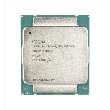 Procesor Intel Xeon E5-1620V3 3500MHz 2011-3 Oem