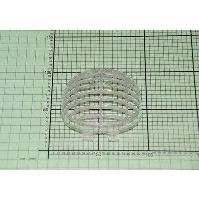 Klosz lampy 101.08.033 Transparent 77784 (8008415)