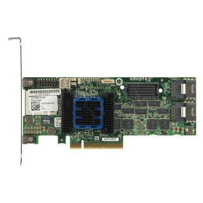 Kontroler RAID SAS/SATA ADAPTEC 6805, 6Gb, 8p, SGL