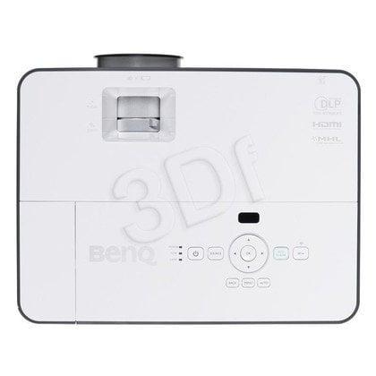 Benq Projektor MX704 DLP 1024x768 4000ANSI lumen 13000:1