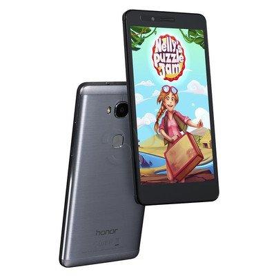 """Smartphone Huawei Honor 5X 16GB 5,5"""" szary"""