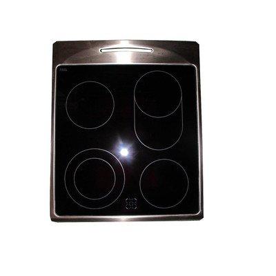 Płyta ceramiczna 58CE*13 X code BezHL proste szkło (9055428)