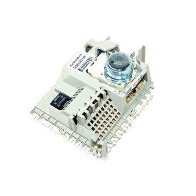 Elementy elektryczne do pralek r Programator pralki zaprogramowany Whirpool (480111102323)