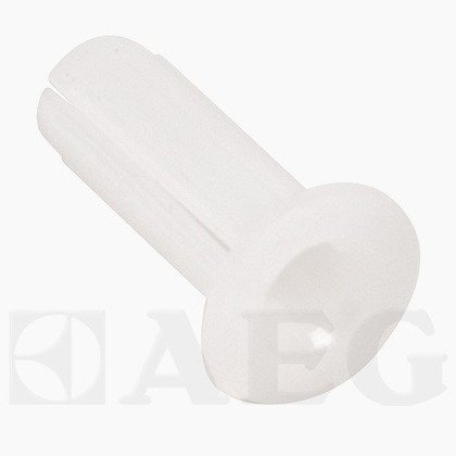 Części drzwiczek do suszarek bęb Trzpień zawiasu drzwi suszarki Electrolux (1366254009)