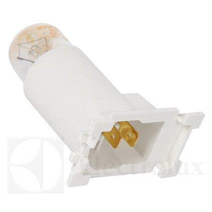 Części bębna do suszarek bębnowy Zestaw oświetlenia bębna suszarki (50287107002)