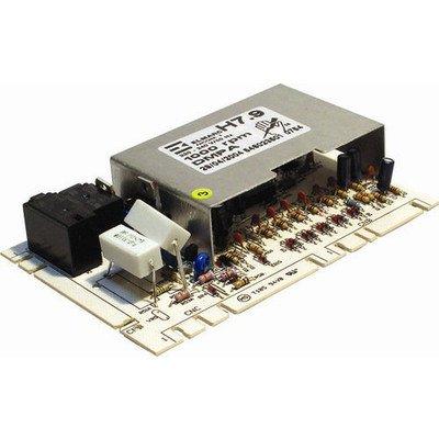 Elementy elektryczne do pralek r Moduł elektroniczny skonfigurowany do pralki Whirpool (481221478343)