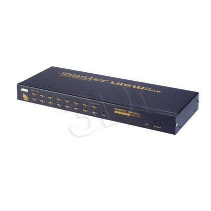 """ATEN KVM 16/1 CS-1716A USB 19"""" OSD CS-1716A"""