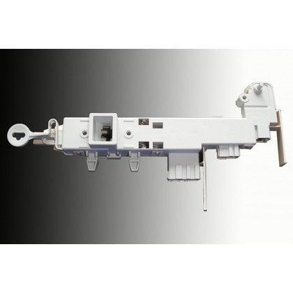 Blokada (elektrozamek) drzwi pralki PRO (481228058041PRO)