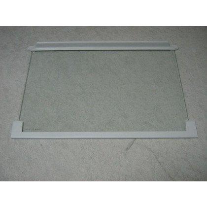 Półka szklana z ramkami 475x310 mm (dł.szyby 447) (2251374340)