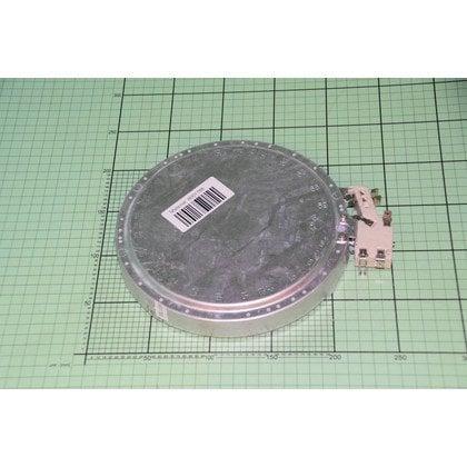 Płytka grzejna ceramiczna 180/120N 1700W 230V (8001788)