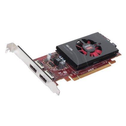 AMD FirePro W2100 2GB (WYPRZEDAŻ)