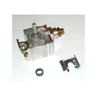 Zawór (kurek) gazowy palnika średniego Whirlpool (481236058387)