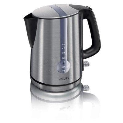 Czajnik elektryczny Philips HD4670/20 (1,7l 2400W Metaliczny matowy)