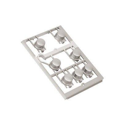 Panel przycisków kuchenki mikrofalowej (50290411003)