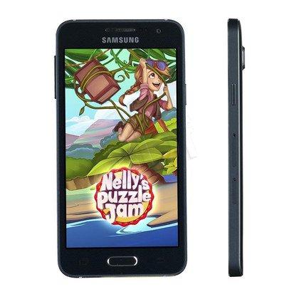 """Smartphone Samsung Galaxy A3 (Dual Sim) 16GB 4,5"""" czarny LTE"""