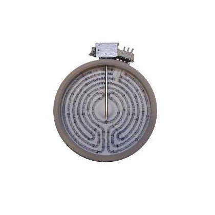 Płytka grzejna ceramiczna 180NI 1700W 230V (8001776)