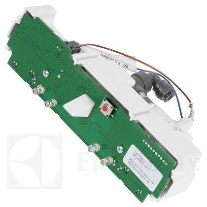 Kompletny moduł zaworu chłodziarko-zamrażarki (4055258190)