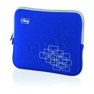 """ETUI I-BOX DO NOTEBOOK""""A i-Bag 10,1"""" NBG110 BLUE"""