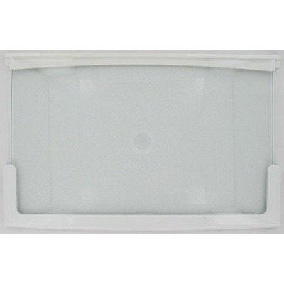 Półka szklana z ramką (613433)