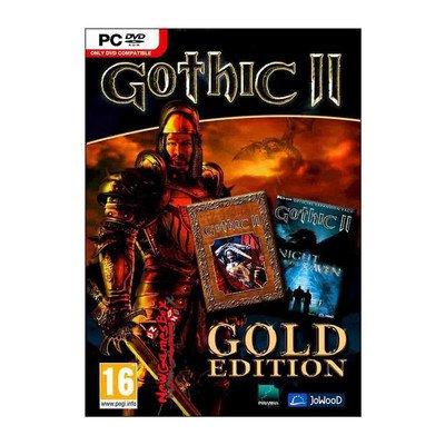 Gra PC Gothic II Gold Edition (klucz do pobrania)