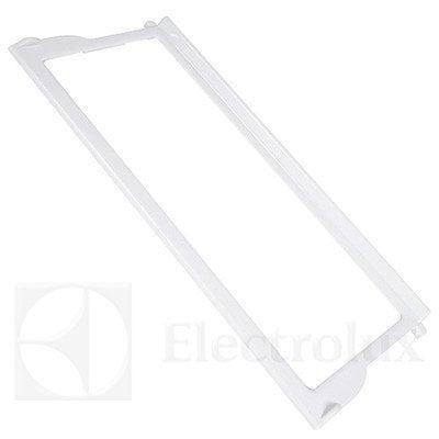 Plastikowe wykończenie półki (2085438014)