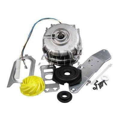 Silnik pompy myjącej turbiny do zmywarki Electrolux (50248327004)