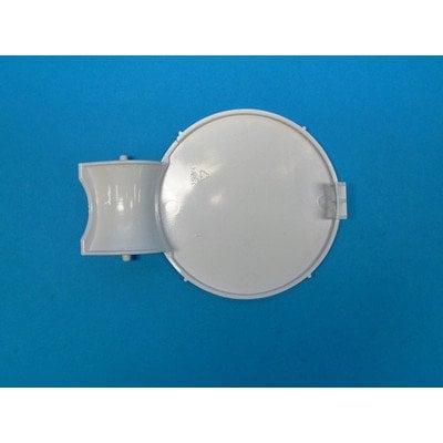 Klapka filtra pompy odpływowej do pralki (587385)