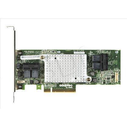 KONTROLER RAID ADAPTEC 81605ZQ 12Gb/s 16P WEW SGL