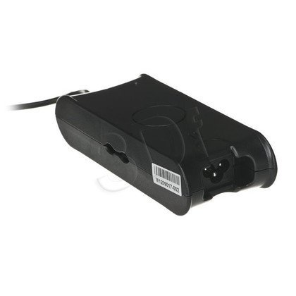 Zasilacz dedykowany do laptopa DELL 19.5V 3.34A 7.4*5.0 z kablem zasilającym Quer