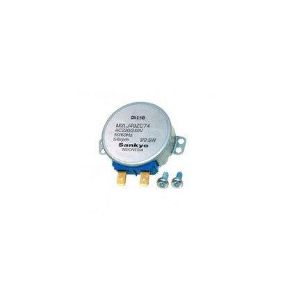 Silnik do kuchenki mikrofalowej Whirpool (481936118381)