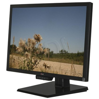 "Monitor LG 24GM77-B LED 24"" FHD TN czarny"