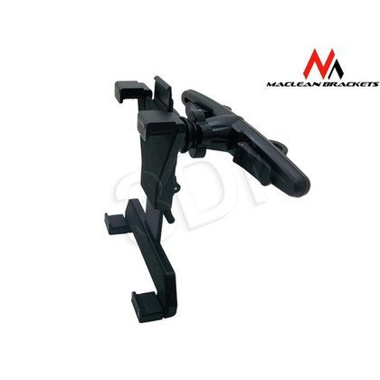 MACLEAN SAMOCHODOWY UCHWYT DO TABLETU MACLEAN ABS MC-589A
