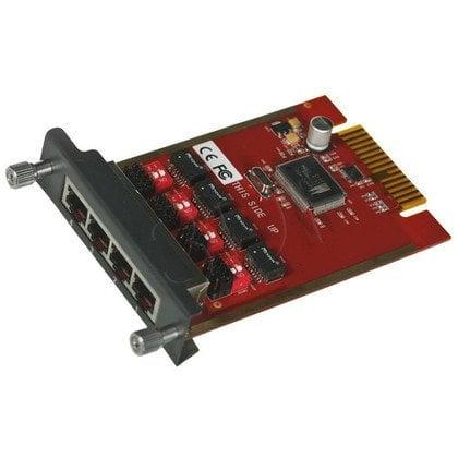 PLANET IPX-21BR Modul ISDN 4-port dla IPX-2100/2500