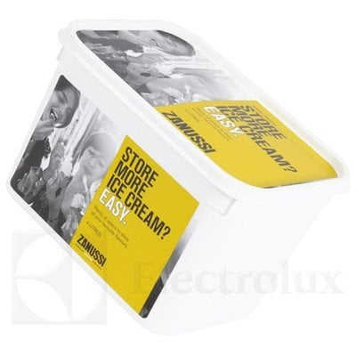 Pudełko na lody 4l (506010342000)