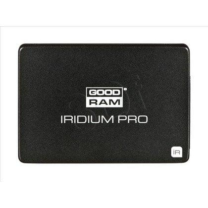 SSD GOODRAM IRIDIUM PRO 480GB SATA III 2,5 RETAIL