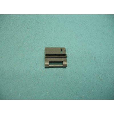 Klawisz duży środkowy (C4,C6,C7) INOX'07 (8039847)
