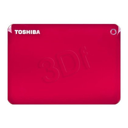 "HDD TOSHIBA CANVIO CONN.2 500GB 2,5"" HDTC805ER3AA"