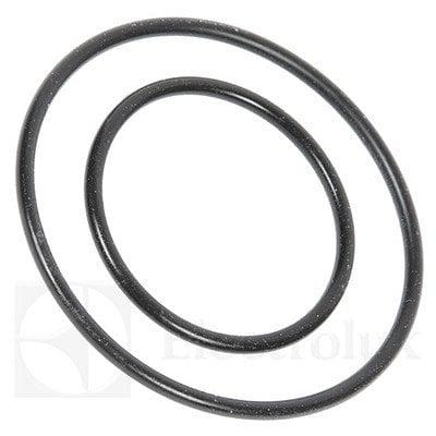 Pierścień uszczelniający pompy opróżniającej do zmywarki (8996464027623)