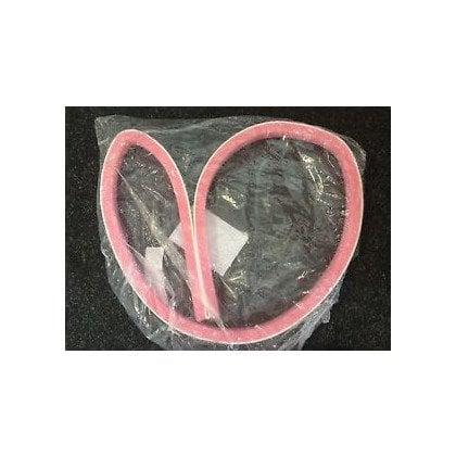 Uszczelki do suszarek bębnowych Uszczelka przednia bębna suszarki Electrolux (1368089304)