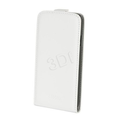 IBOX ETUI DO TELEFONU SAMSUNG S4 SPS001, WHITE