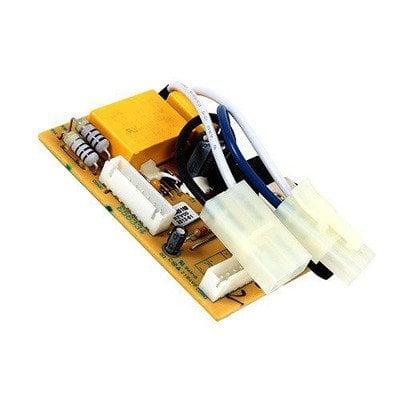 Elektroniczna płytka drukowana silnika do odkurzacza Electrolux – zamiennik do 1130851684