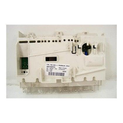 Moduł sterujący nieskonfigurowany do zmywarki Whirlpool (480140102002)