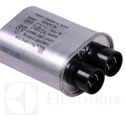 Kondensator wysokonapięciowy do kuchenki mikrofalowej (4055015665)