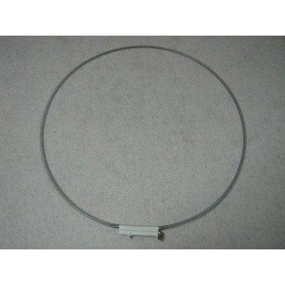 Pierścień fartucha WM.../PTDE... (WTG737900)