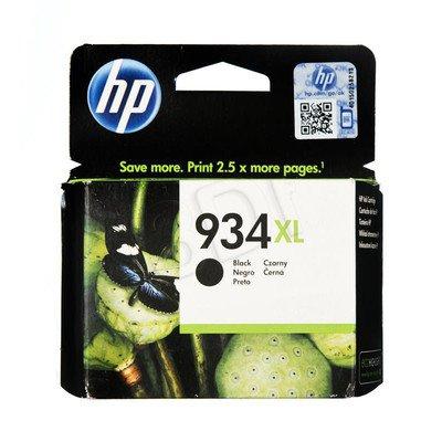 HP Tusz Czarny HP934XL=C2P23AE, 1000 str.