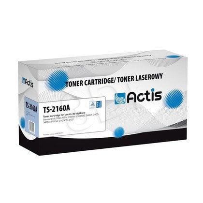 Actis TS-2160A toner Black do drukarki Samsung (zamiennik Samsung MLT-D101S) Supreme