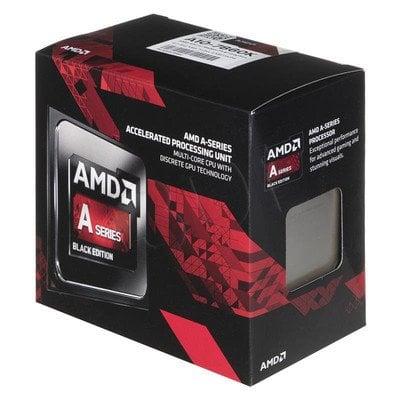 Procesor AMD APU A10 7860K 3600MHz FM2+ Box